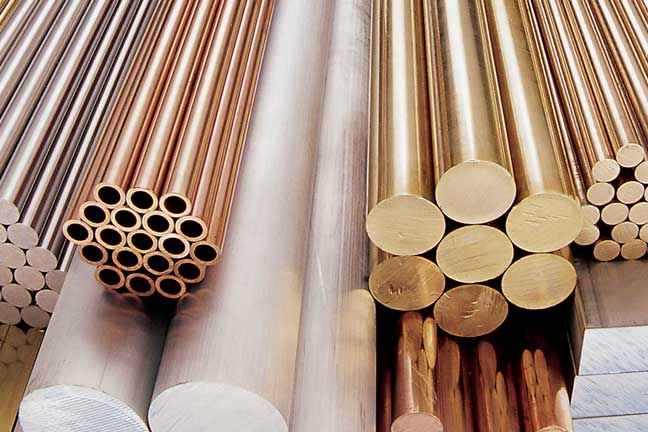 us brass and copper rod bar and tube